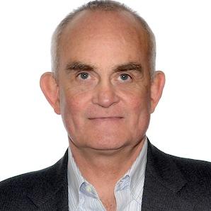 Small Business advisor Donald Cameron, CA