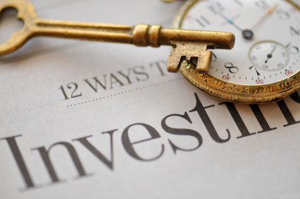 Small Business Investments