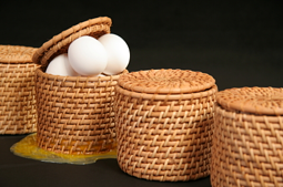 Canadian small business all eggs in one basket