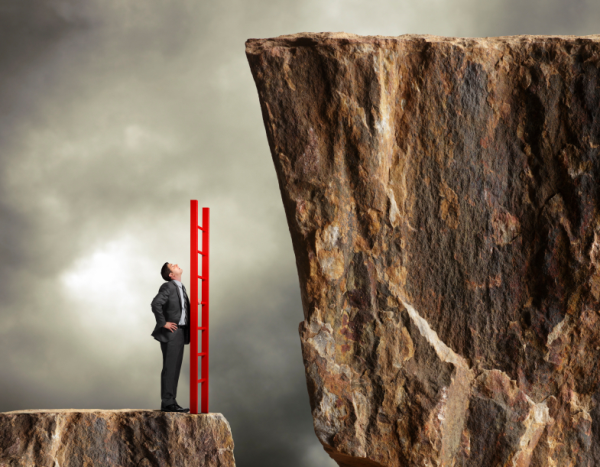 Canadian Small Business Finance Gap